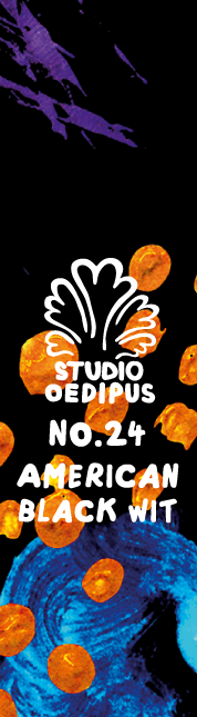 Studio Oedipus No. 24