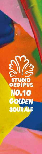 Studio Oedipus No. 10