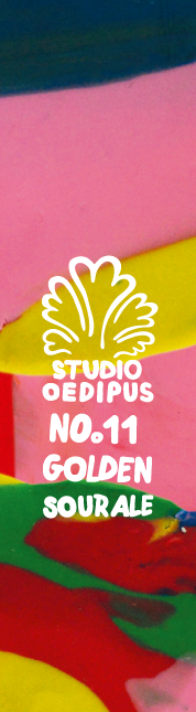 Studio Oedipus No. 11