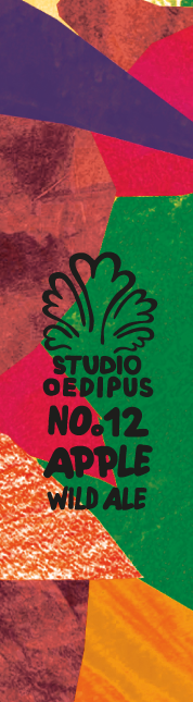 Studio Oedipus No. 12