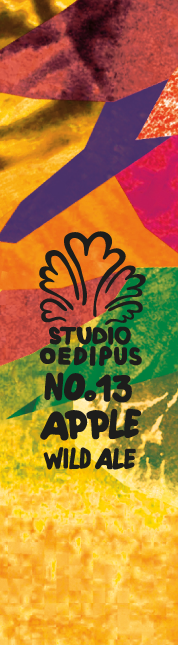 Studio Oedipus No. 13