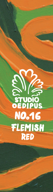 Studio Oedipus No. 16