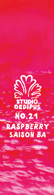 Studio Oedipus No. 21