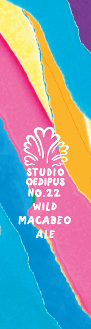 Studio Oedipus No. 22