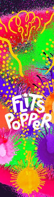 Flitspopper