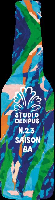 Studio Oedipus No. 23