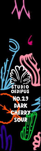 Studio Oedipus No. 29