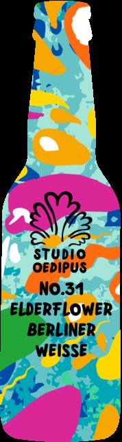 Studio Oedipus No. 31