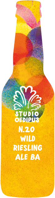 Studio Oedipus No. 20